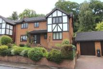 Detached home for sale in Ffos-Y-Fran Close...