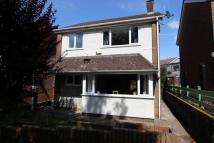 Detached house in Orchard Close, Bassaleg...