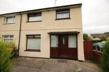 3 bedroom semi detached home in Livale Court, Bettws...