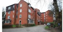 Flat to rent in Flat 23, Bryngwyn Road...