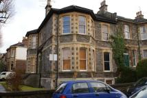 Studio apartment in Waverley Road, Cotham...