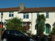4 bed Terraced home to rent in Metford Road, Redland...