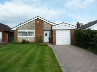 Bungalow in Blackrod Drive...
