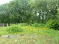 Land for sale in Bowland Close...
