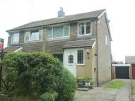 3 bedroom semi detached house in Heswall Drive, Walshaw