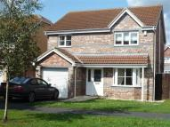 4 bedroom Detached house in St Bartholomews Way...