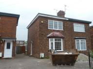 2 bed semi detached property in Kirkstone Road...