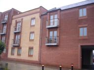 3 bed Flat in Theatre Gardens...