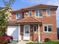Detached property to rent in Parnham Drive, Kingswood...