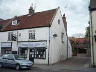 Flat to rent in Market Place, Hornsea, ...