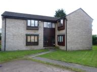 1 bed Studio apartment in Waddington Court...