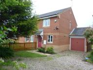 semi detached property in Charnwood Close...