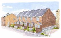 new development for sale in March Street, Conisbrough