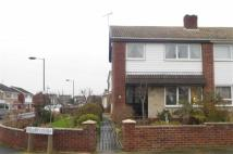 semi detached property for sale in Ormsby Close, Balby