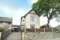 3 bed Detached property for sale in High Street, Conisbrough