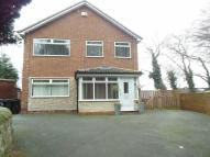 4 bed Detached property in Station Road, Conisbrough