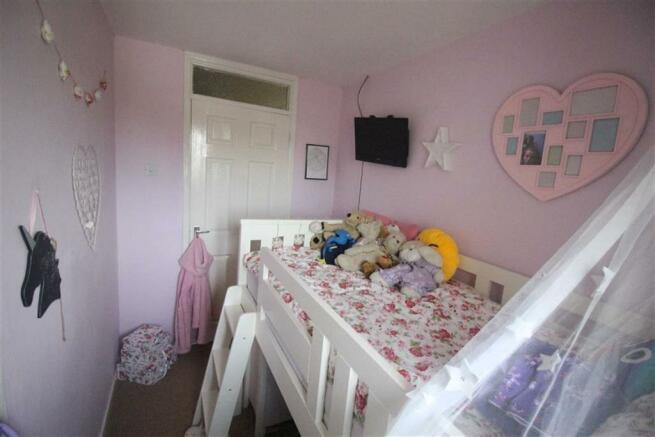 Bedroom no 3:
