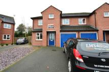4 bed semi detached house to rent in Lime Tree Close...