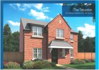 4 bedroom new property in Overfair Close, Winsford