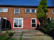 Terraced home in Longmynd Rise, Winsford...