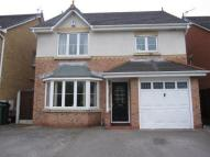 4 bed Detached house in Sunningdale Close...