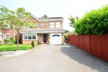 4 bedroom Detached home in Vicarage Grove, Winsford...