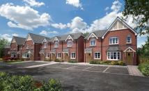 new development for sale in Plot 4, The Green...