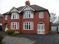 3 bedroom semi detached house to rent in Station Road, Winsford...