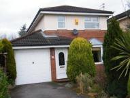 3 bedroom Detached home in Merlin Close, Winsford...