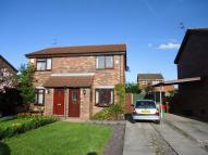 semi detached property in Ennerdale Close...