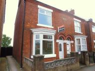 3 bedroom semi detached property to rent in Gladstone Street...
