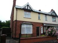 3 bed semi detached house in Dingle Lane, Winsford...