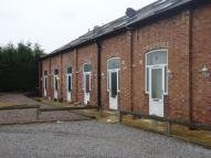 Mews to rent in Wharton Road, Winsford...