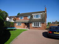 4 bed Detached house in THE LOONT, Winsford...