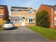 4 bed Detached property for sale in Wentworth Grove...