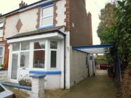 3 bedroom semi detached property in West Drive, Winsford, CW7