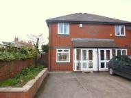 2 bed semi detached home to rent in Kingsway, Northwich, CW9