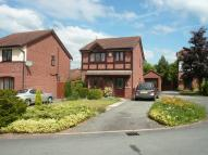 3 bedroom Detached property to rent in Pipers Ash, Winsford...