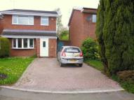 3 bedroom Detached home in Norman Drive, Darnhall...