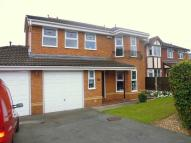 4 bed Detached home in Shepherds Fold Drive...