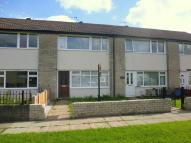 3 bedroom Terraced house in BRADBURY ROAD, Winsford...