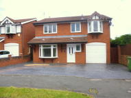 4 bed Detached home to rent in SHEPHERDS FOLD DRIVE...