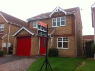 Detached house to rent in FAIROAK CLOSE, Winsford...