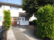 Terraced home in BEDFORD RISE, Winsford...