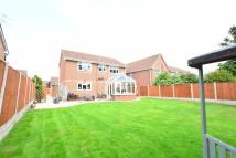 4 bedroom Detached property in Carnoustie Close...
