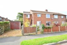 semi detached property for sale in Boundary Lane South...