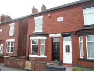 2 bed semi detached house to rent in Crook Lane, Winsford...