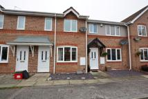 Mews in Redstone Drive, Winsford...