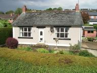 2 bed Detached Bungalow for sale in Montrose, Gungrog Road...