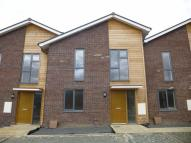 3 bed Terraced home for sale in 6, Burgess Close...